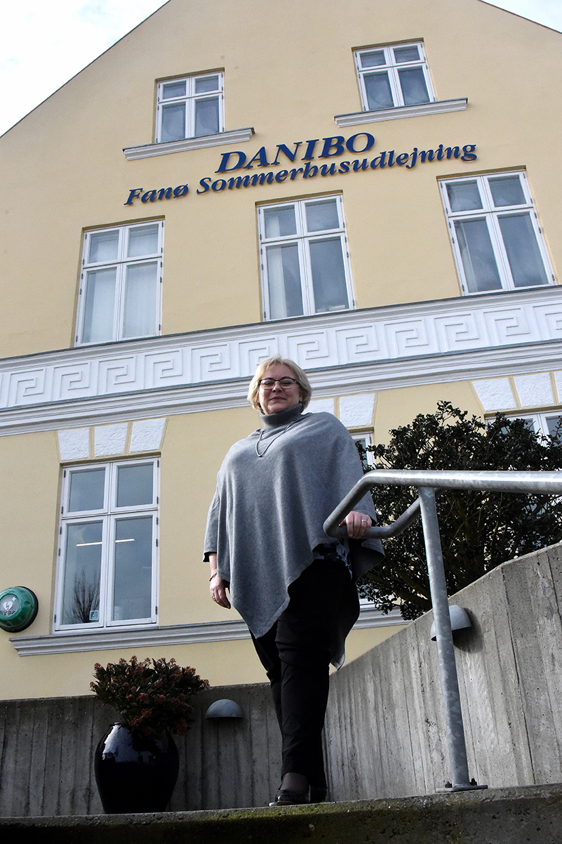 Hanne Thyssen Danibo