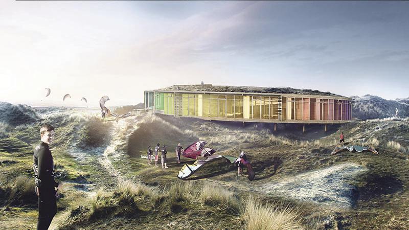Ambitiøse projekter skal skabe nyt liv på Fanø