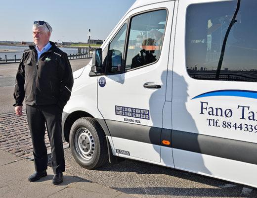 Ole Thomassen Fanø Taxa