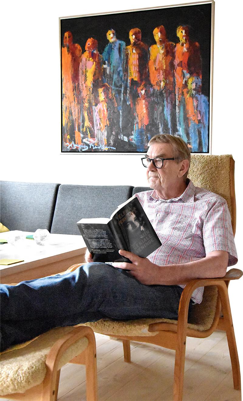 Læge Ulrik Kirk