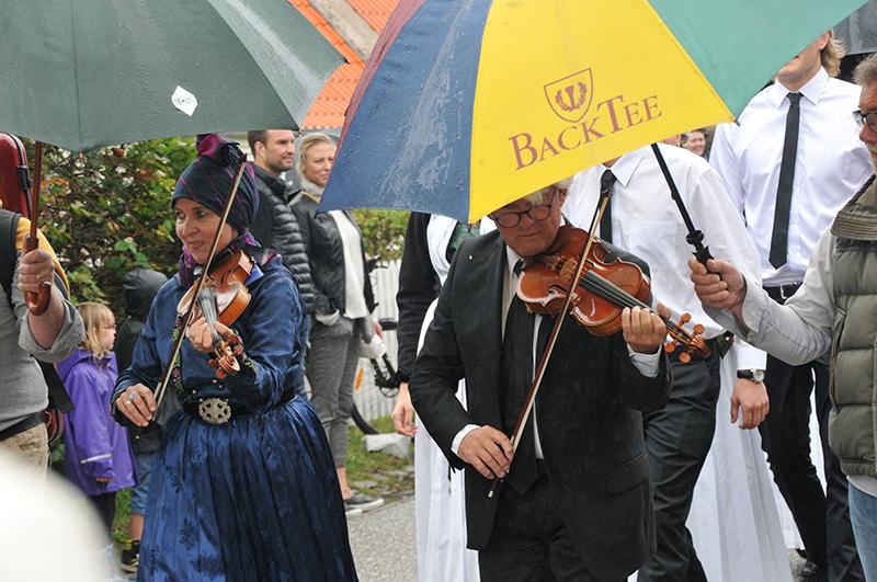 Sønderhodag violiner