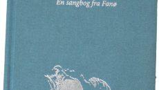 Sangbog samles - skilles