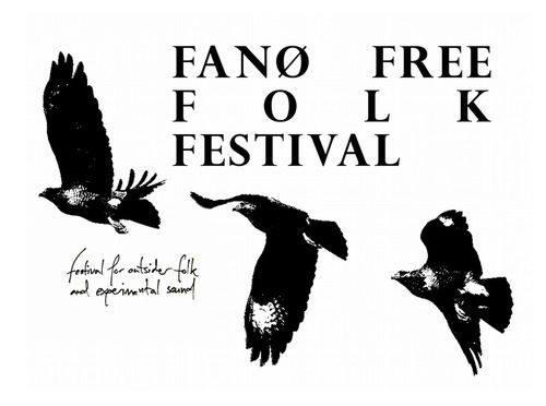 Fanø Free Folk Festival LOGO