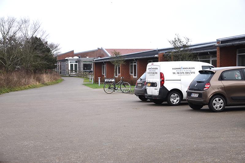 Fanø Plejehjem