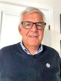 Formand Jens Thestrup Schmidt tror nu på projektet.