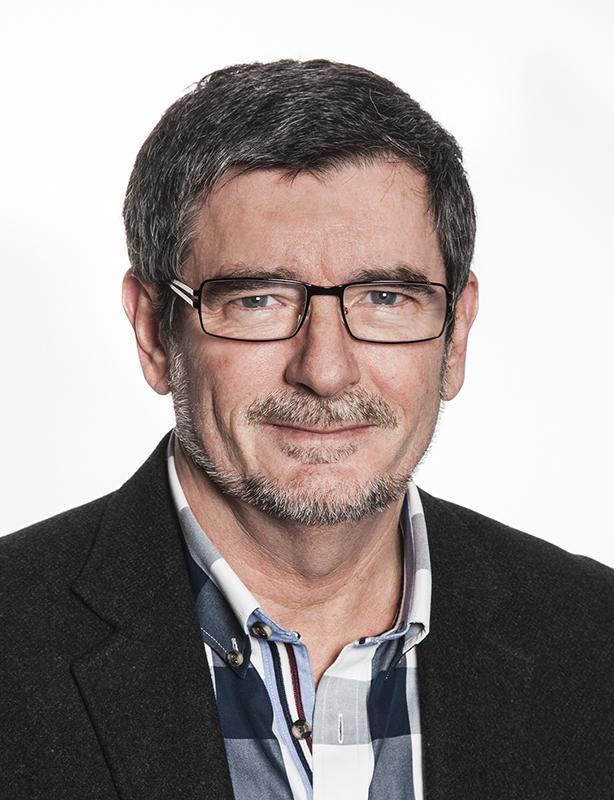 Johan Brink Jensen