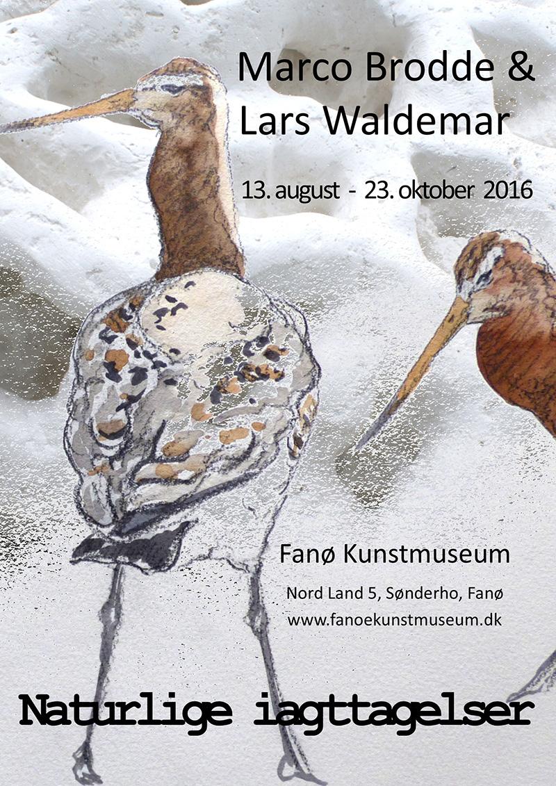 Kunstmuseum PlakatA3-2