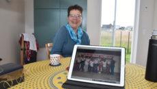 Grethe Laulund lærte af sin rejse til Malawi, at hjælp til selvhjælp virkelig dur.