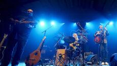 Bragr spiller original nordisk folkemusik. PR-foto: Ard Jongsma.