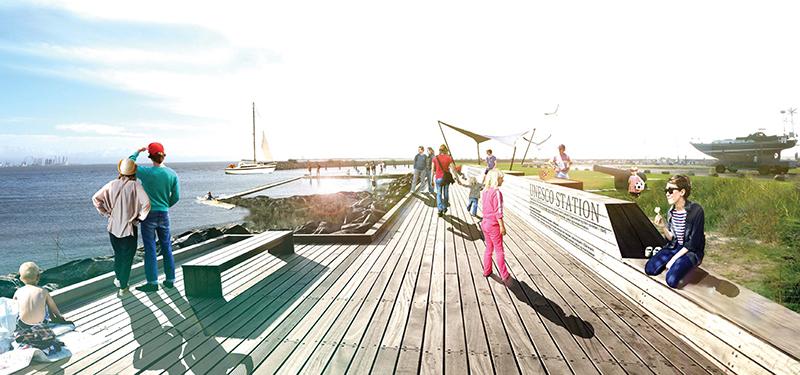 Velkomst til Fanø projekt