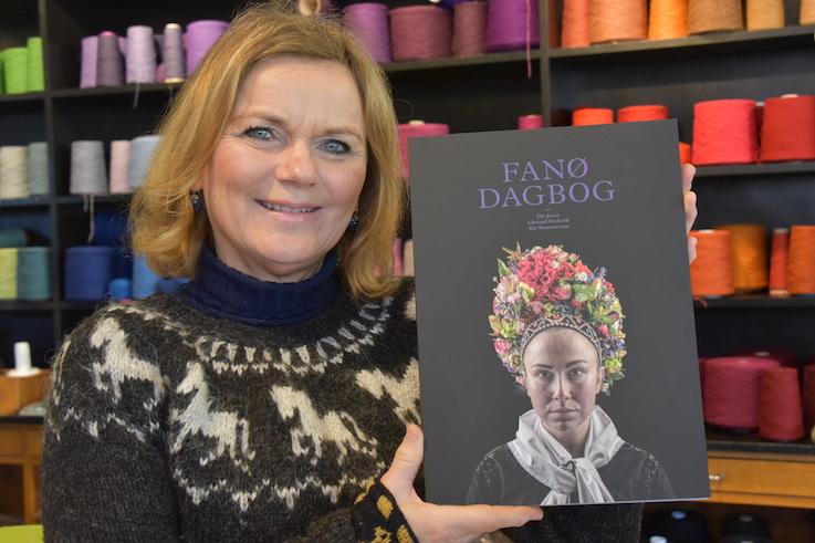 Fanø Dagbog